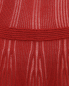 Платье-макси с рукавом 3/4 Alberta Ferretti  –  Деталь1
