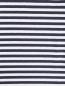 Платье-макси с узором полоска Pietro Brunelli  –  Деталь