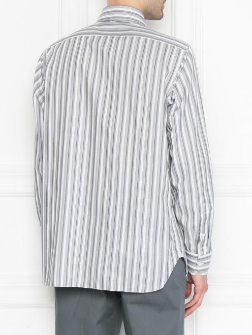 Рубашка - МодельВерхНиз1