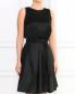 Платье-футляр с поясом Alberto Biani  –  Модель Верх-Низ