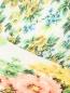 Платье-мини с цветочным узором Zimmermann  –  Деталь1