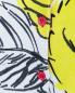 Укороченный кардиган с узором Antonio Marras  –  Деталь