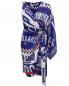 Платье из шелка Jean Paul Gaultier  –  Общий вид
