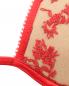 Бюстгальтер пуш-ап с вышивкой La Perla  –  Деталь