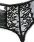 Пояс для чулок кружевной La Perla  –  Деталь