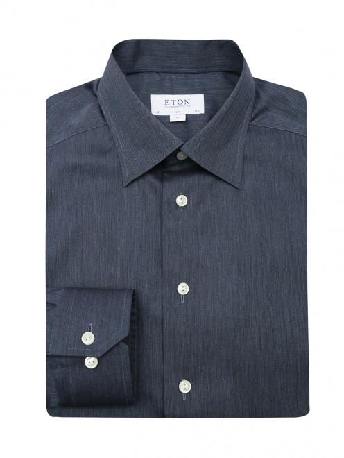 Рубашка из хлопка - Общий вид