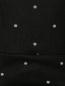 """Платье-футляр из смешанной шерсти с узором """"горох"""" Sportmax  –  Деталь"""