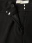 Укороченные брюки с боковыми карманами Michael by Michael Kors  –  Деталь1