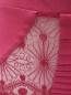 Шорты из шелка с вышивкой La Perla  –  Деталь
