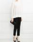 Блуза из шелка Rossella Jardini  –  Модель Общий вид