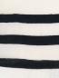 Полупрозрачное боди с длинным рукавом Jean Paul Gaultier  –  Деталь