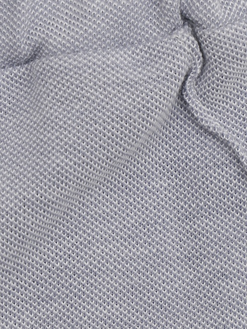 Шорты трикотажные на резинке - Деталь
