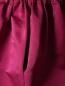 Пышная юбка-мини Mcq  –  Деталь