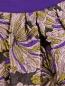 Юбка-мини из фактурной ткани Antonio Marras  –  Деталь