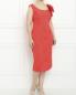 Платье-футляр с цветочным узором Marina Rinaldi  –  Модель Общий вид