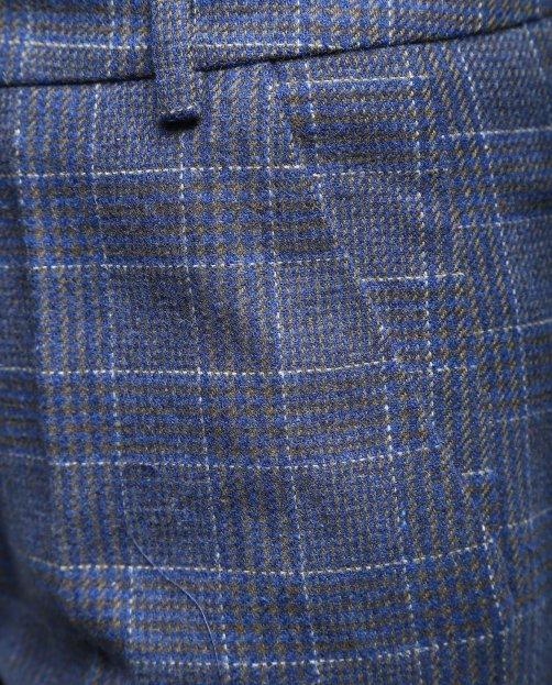Брюки с боковыми карманами - Общий вид