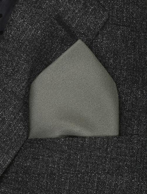 Платок из шелка - Общий вид