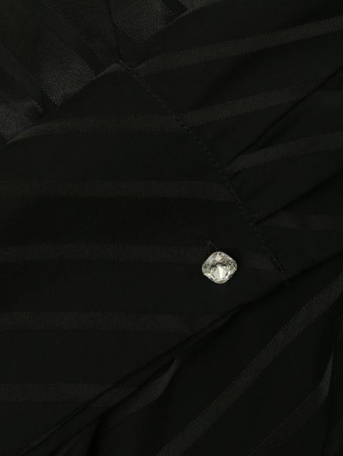"""Комбинезон c узором """"полоска"""" - Деталь1"""