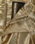 Брюки из шелка с высокой посадкой Balmain  –  Деталь1