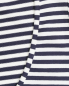 Платье-макси с узором полоска Pietro Brunelli  –  Деталь1