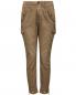 Укороченные брюки из хлопка с боковыми накладными карманами CLOSED  –  Общий вид
