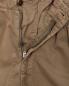 Укороченные брюки из хлопка с боковыми накладными карманами CLOSED  –  Деталь1