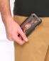 Чехол для Samsung из кожи Paul Smith  –  Модель Верх-Низ