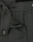 Свободные брюки из шерсти Barbara Bui  –  Деталь